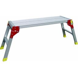 Aluminium Platform Step