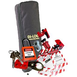 17th Edition Professional Lockout Kit