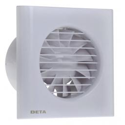 "Deta 4""/100mm Extractor Fan"
