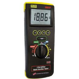 17th Edition Multi Function Tester