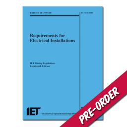 IET Wiring Regulations | 18th Edition