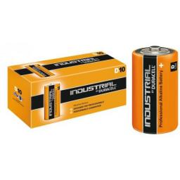 Duracell Industrial Batteries - D