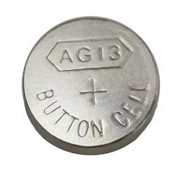 AG13 LR44 Button Cell Batteries