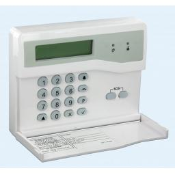 Accenta LCD Remote Keypad