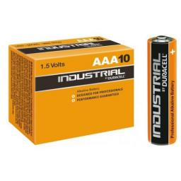 Duracell Industrial Batteries - AAA