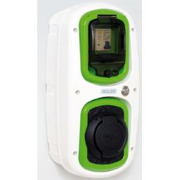 WallPod EV: Home Charge 32Amp Unit