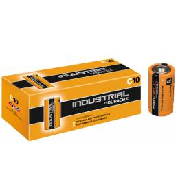 Duracell Industrial Batteries - C