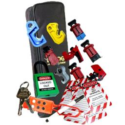 17th Edition Expert Lockout Kit