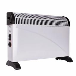 2kW Thermostatic Convector Heater