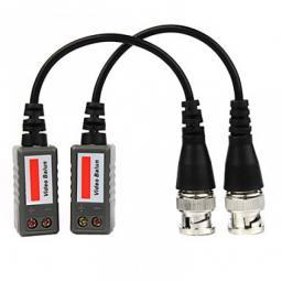 BNC Video Balun CCTV Over LAN/Ethernet Cat5 Network Adapter
