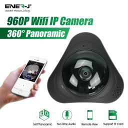 Panoramic VR IP Camera 360°