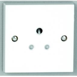 5A 1G Unswitched Socket