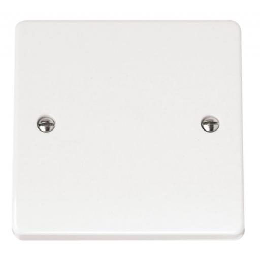 20A Flex Outlet Plate