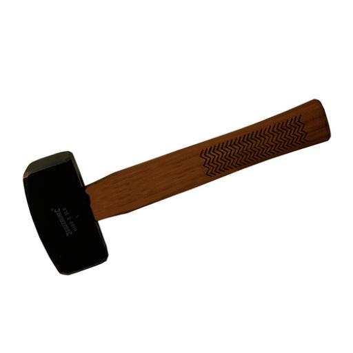 2.5LB Hickory Lump Hammer
