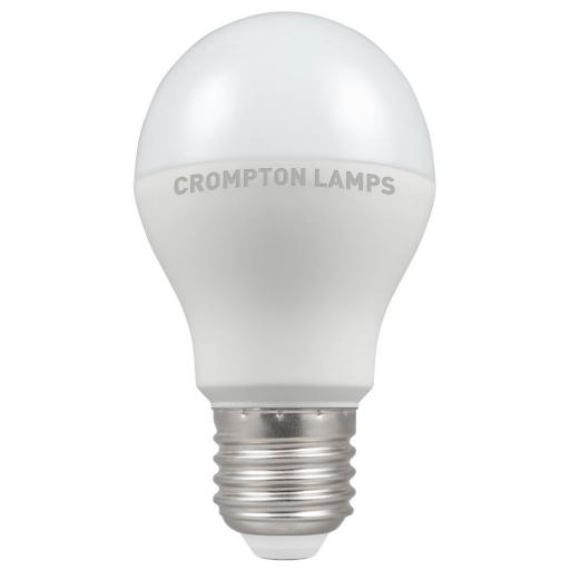 12W ES (E27) LED GLS - Daylight 6500k Dimmable