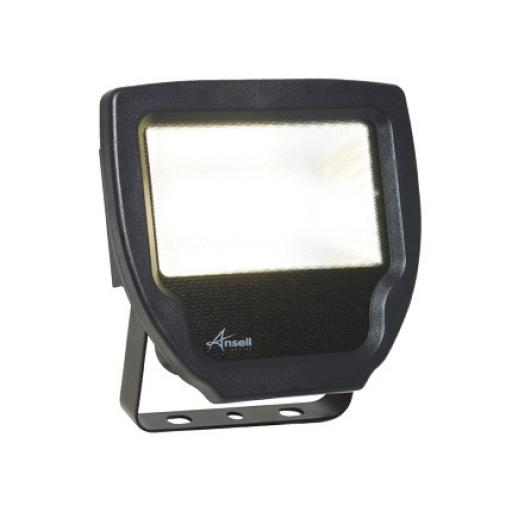 50W Calinor 4000K Polycarbonate LED Floodlight