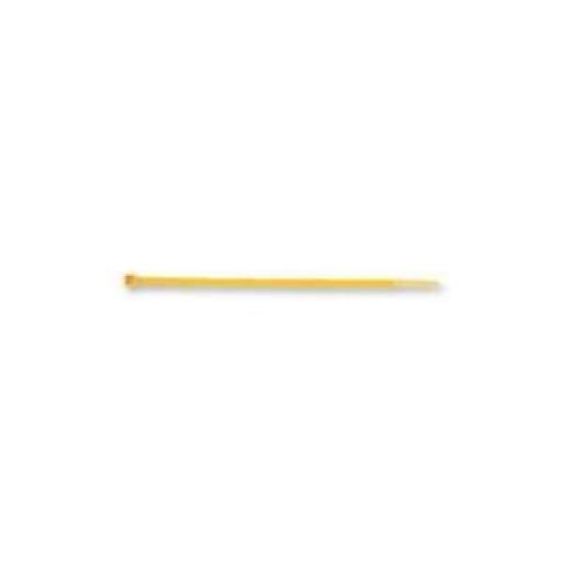 Cable Ties - 200mm x 4.8mm - Yellow (Each)