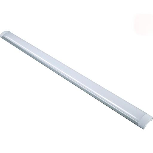 6ft Single Built-In-LED Linear Fitting