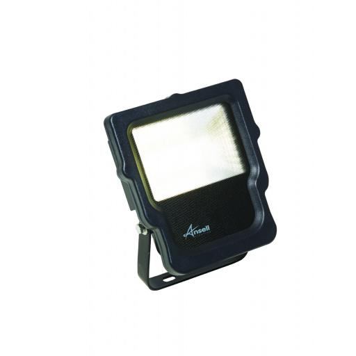 10W Calinor 4000K Polycarbonate LED Floodlight