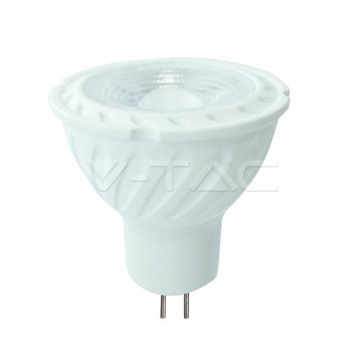 LED 6.5W MR16 (12v) 6400K Daylight
