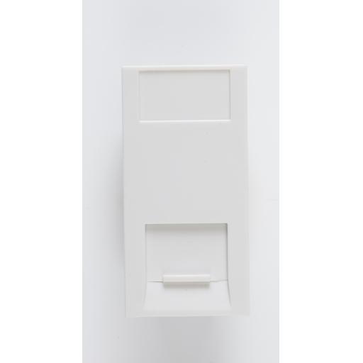 Master Telephone - White
