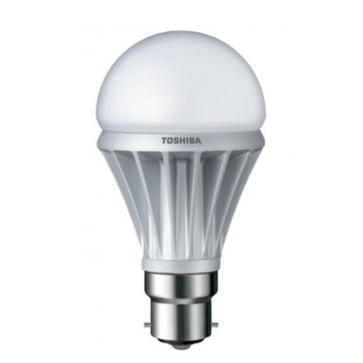 3.5W BC (B22d) LED GLS - Warm White 2700k