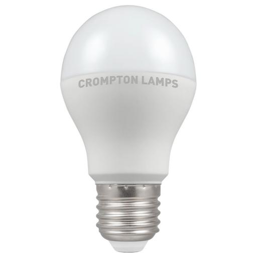 12W ES (E27) LED GLS - Cool White 4000k Dimmable