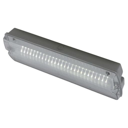 Guardian LED 3M/NM Bulkhead c/w Legend