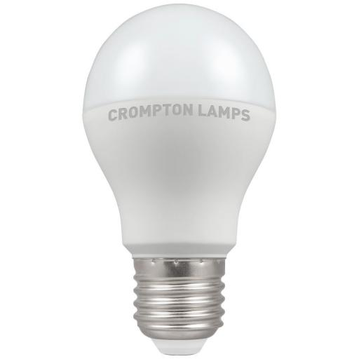 12W ES (E27) LED GLS - Daylight 6500k
