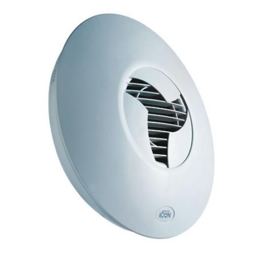 Airflow iCON 15 Axial Fan