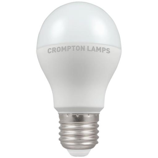 12W ES (E27) LED GLS - Warm White 2700k Dimmable