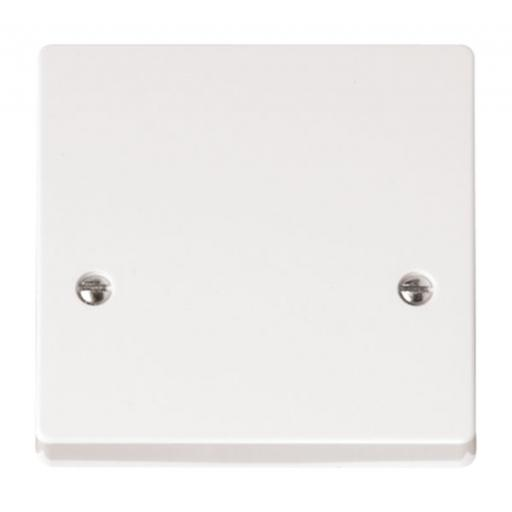45A Cooker Connection Plate