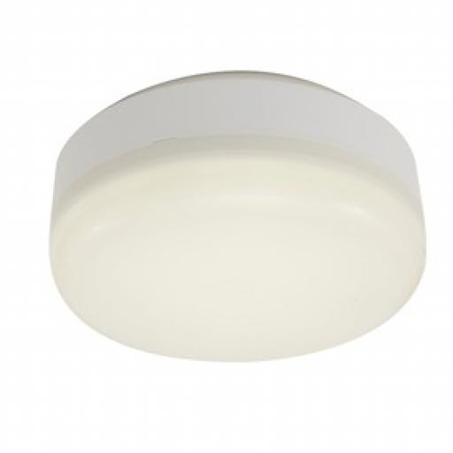 5w LED Bulkhead Round