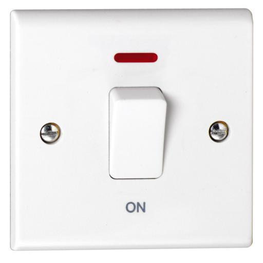 45A DP Switch