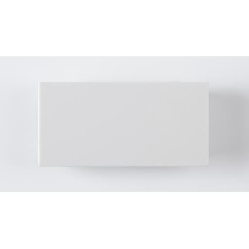 Blank - White