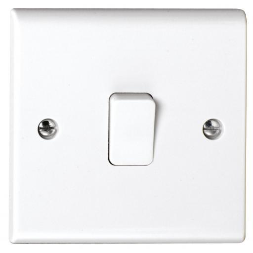 10A 1G 1W Switch