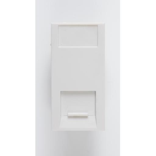 Secondary Telephone - White