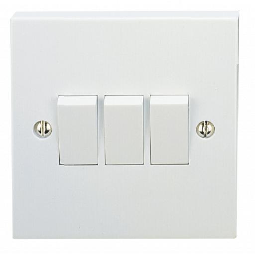 10A 3G 2W Switch