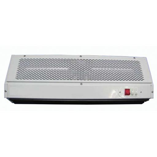 3kW Screen Heater