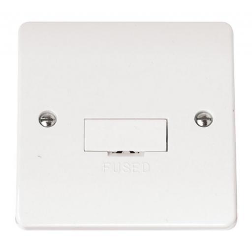 13A Fused Connection Unit