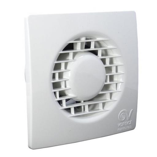 "Vortice Punto Filo MF 4""/100mm Extractor Fan"
