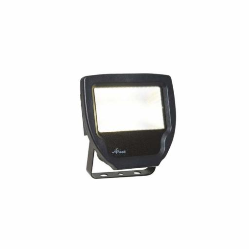 30W Calinor 4000K Polycarbonate LED Floodlight