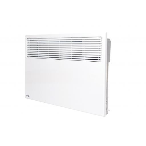 1000W Almeria Digital Panel Heater with Digital Timer (Lot 20 Compliant)