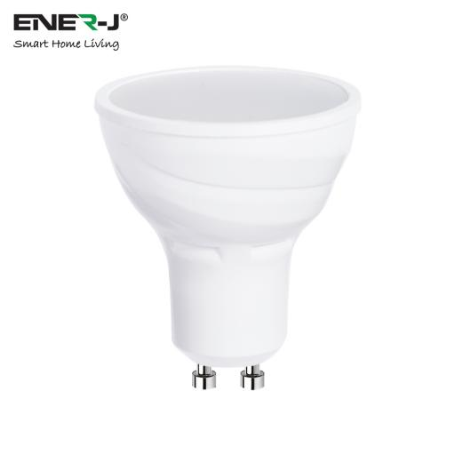 Wi-Fi LED GU10 Lamp - CCT Changing (2700k-6000k)