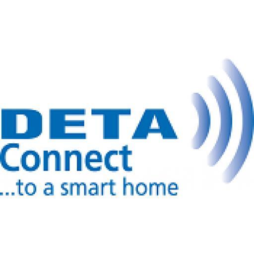 Deta Connect
