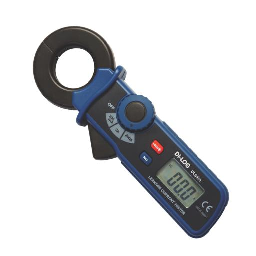 AC Leakage Clamp Meter
