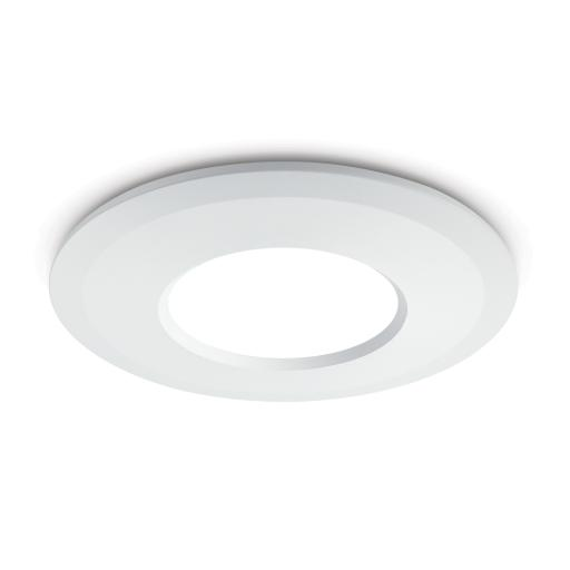 Separate Bezel For JCC V50 Downlight - White