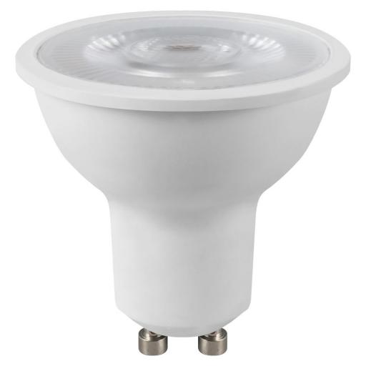 LED 5W GU10, 340Lm, 38°, 3000K (Warm White)
