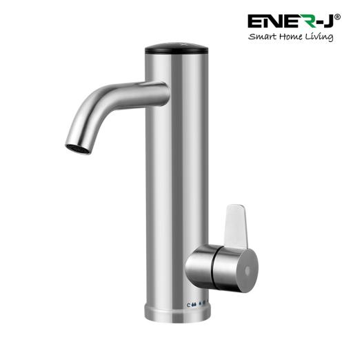 Instant Hot Water Tap Touch Screen/Adjustable Temperature