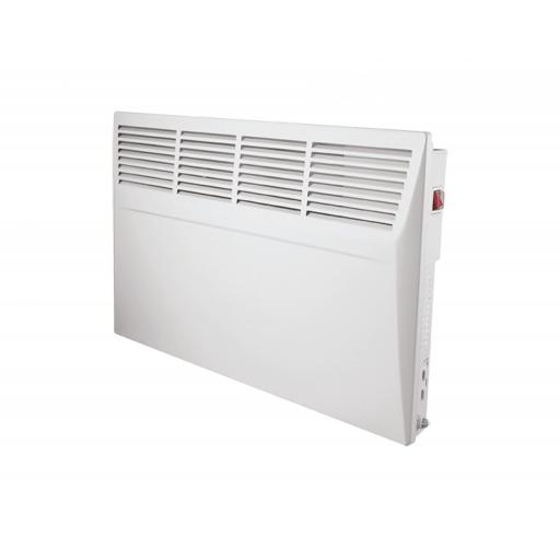 1.5kW Airvent Panel Heater w/ LCD Timer